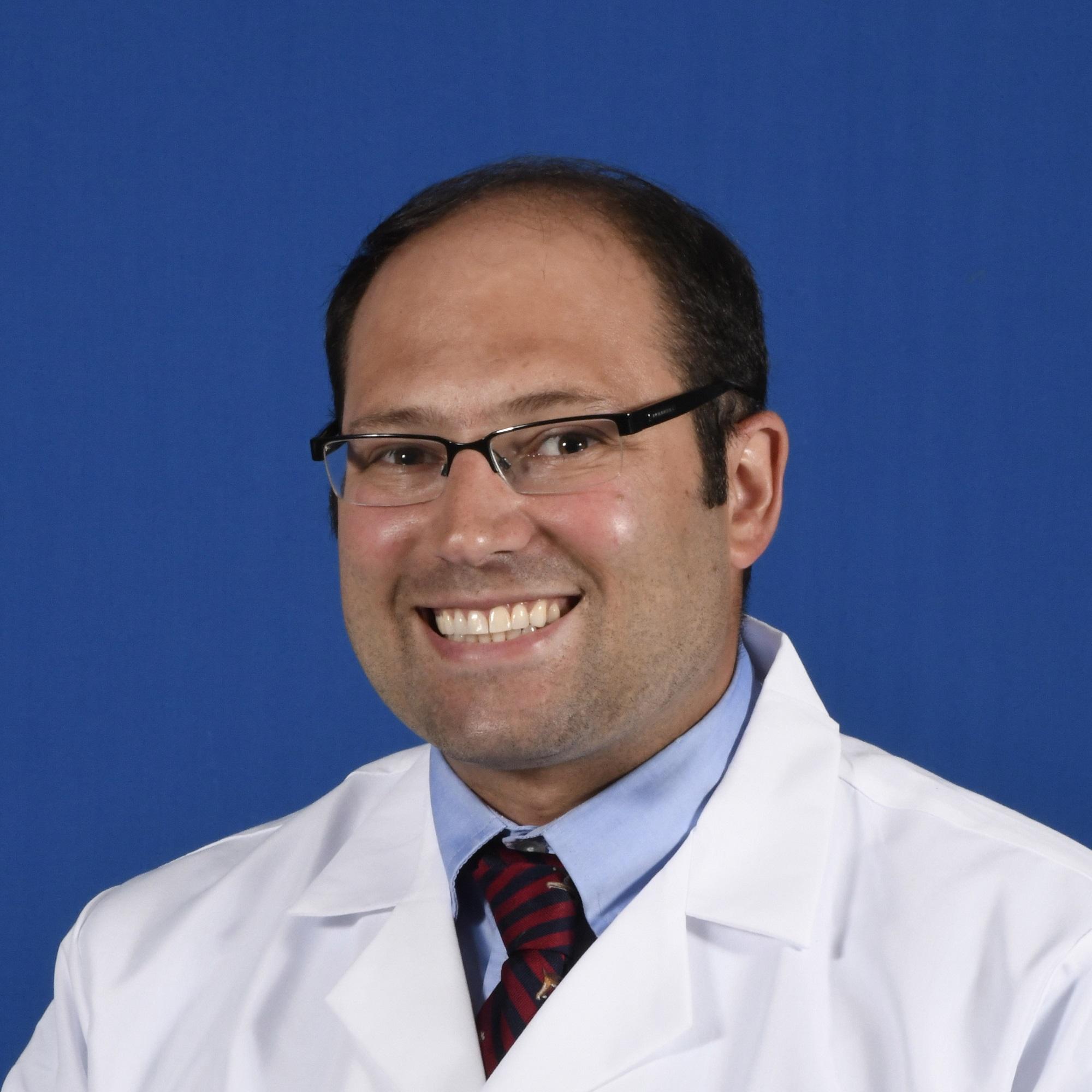 Spencer Langevin, M.D