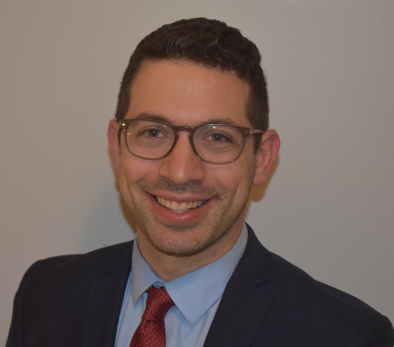 Dr. Chad P. Bouchard, D.O.
